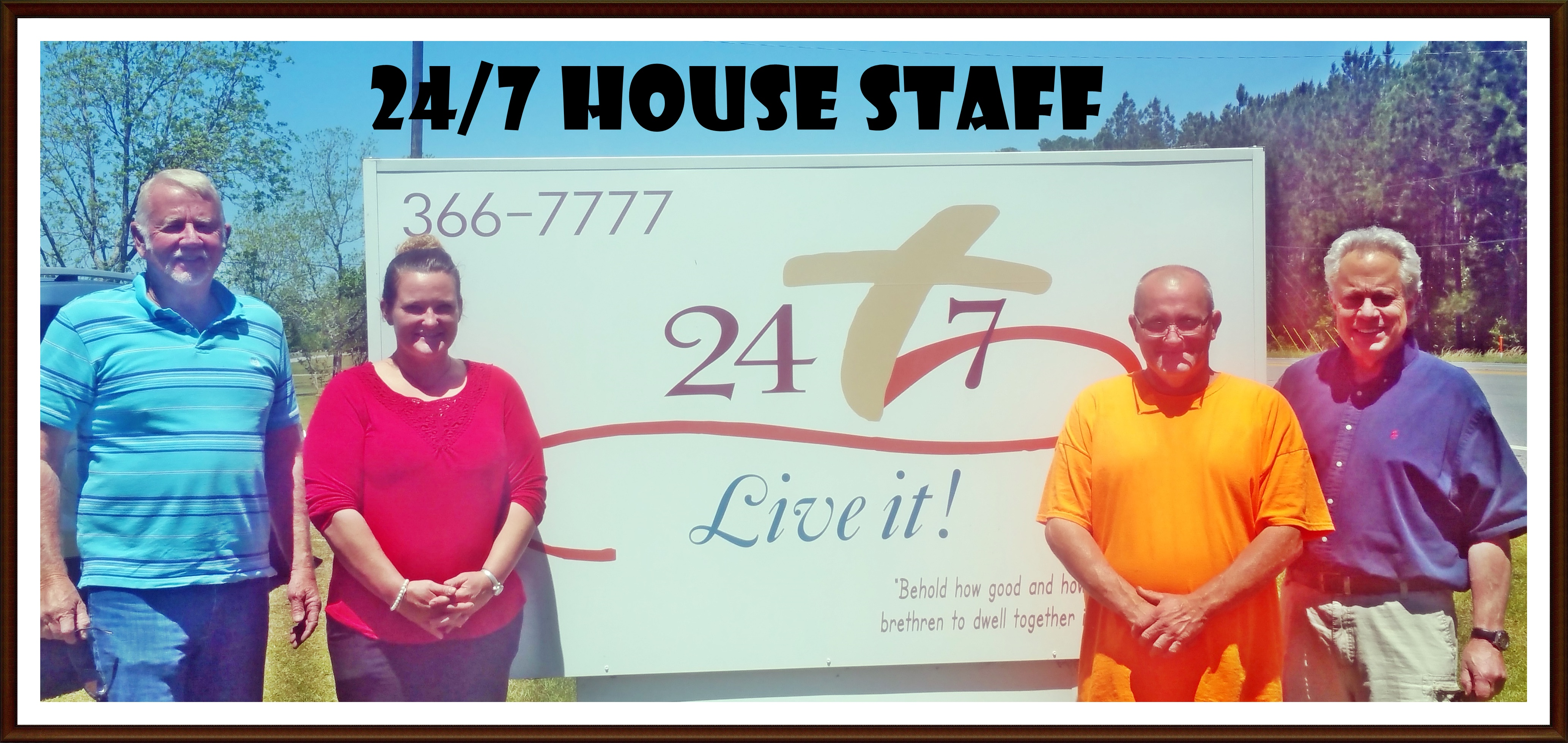 247 house staff