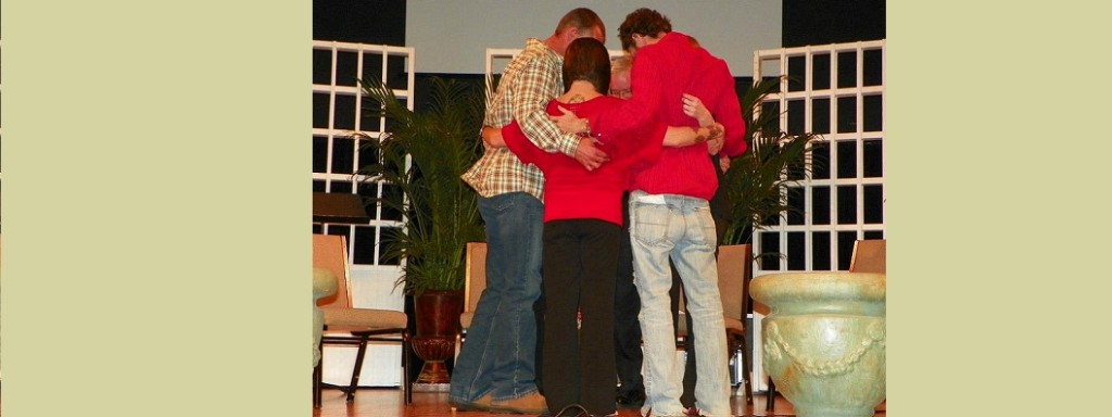 First Annual Day of Grace Prayer